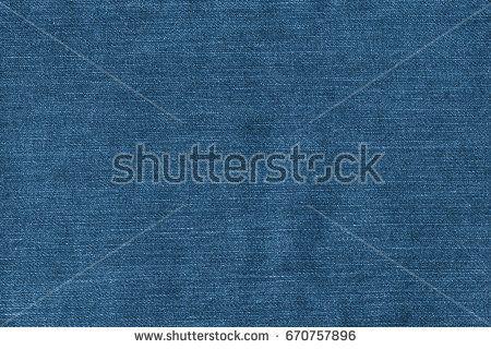 Denim jeans texture light blue background