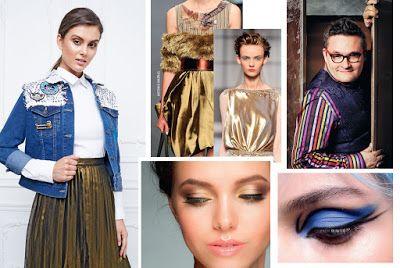 Кислород,косметика, Faberlic: Новый номер путеводителя по модным тенденциям и но...