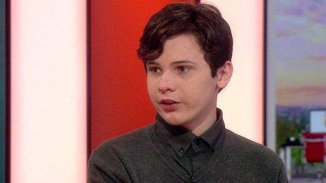 Autistic teenager tipped for Nobel Prize. A teenager who was diagnosed with autism and told he would never be able to read has been tipped as a future Nobel prize winner. Jacob Barnett, 14, who was diagnosed with moderate to severe autism at two years old, is now studying for a Master's degree in quantum physics.