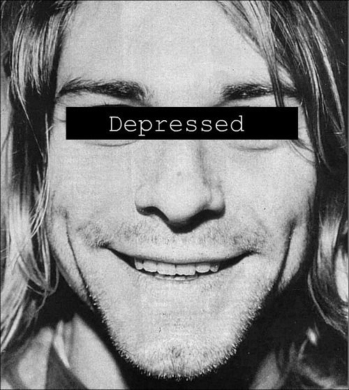 Kurt Cobain Style Tumblr