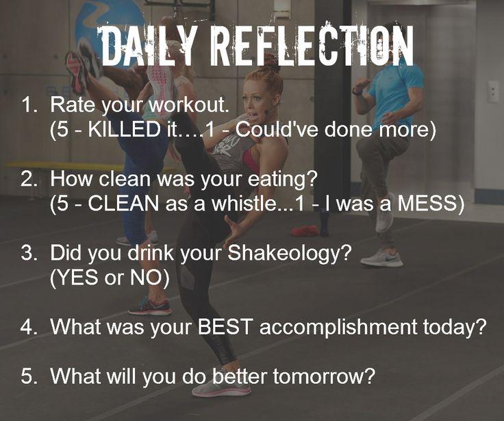 30 day beachbody challenge pdf