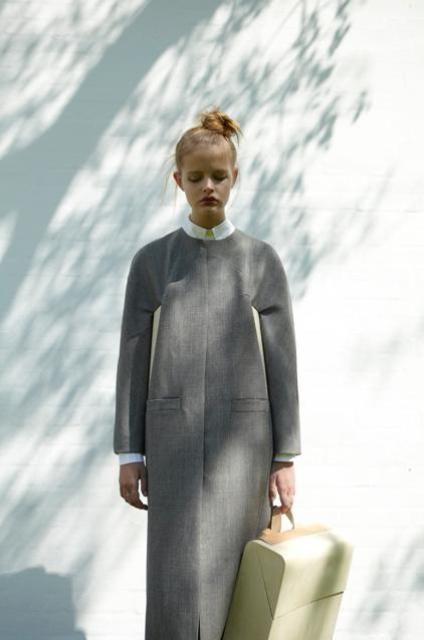 Mathilde Maalouf - Vogue young designer