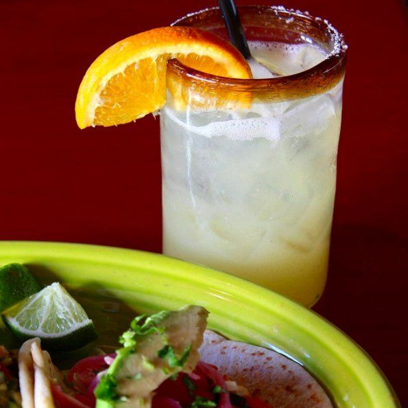 Weekends are for margaritas and for taking a trip into the Charlotte food scene at Paco's Tacos & Tequila. #SpecialtyShopsSouthPark