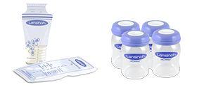 Aufbewahrung von Muttermilch - Hier gibt es nützliche Tipps & Tricks zum Thema Aufbewahrung von Muttermilch. Worin, in welchem Gefäß? Wie lange kann man Muttermilch überhaupt sammeln und einfrieren? http://lansinoh.de/aufbewahrung-von-muttermilch