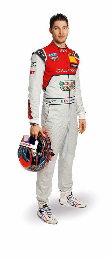 Edoardo Mortara fährt 2016 für Audi Sport Team Abt Sportsline in der DTM