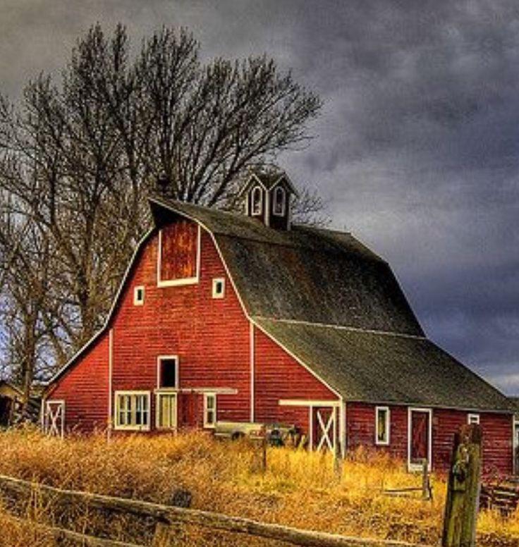 31 Best Barn Inspired Houses Exteriors Images On Pinterest