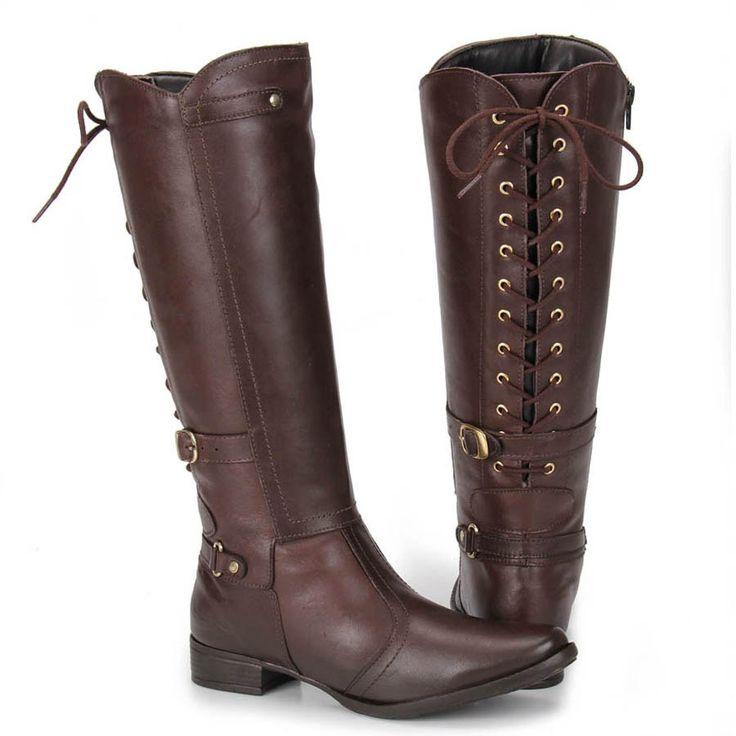 O post hoje é um dossiê sobre botas para você escolher a sua e arrasar neste inverno!!!
