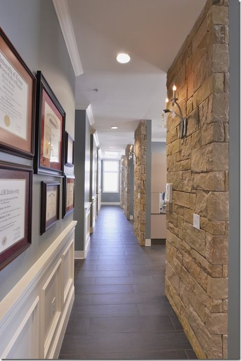 1000 images about corridors treatment hall on pinterest for Office hallway design