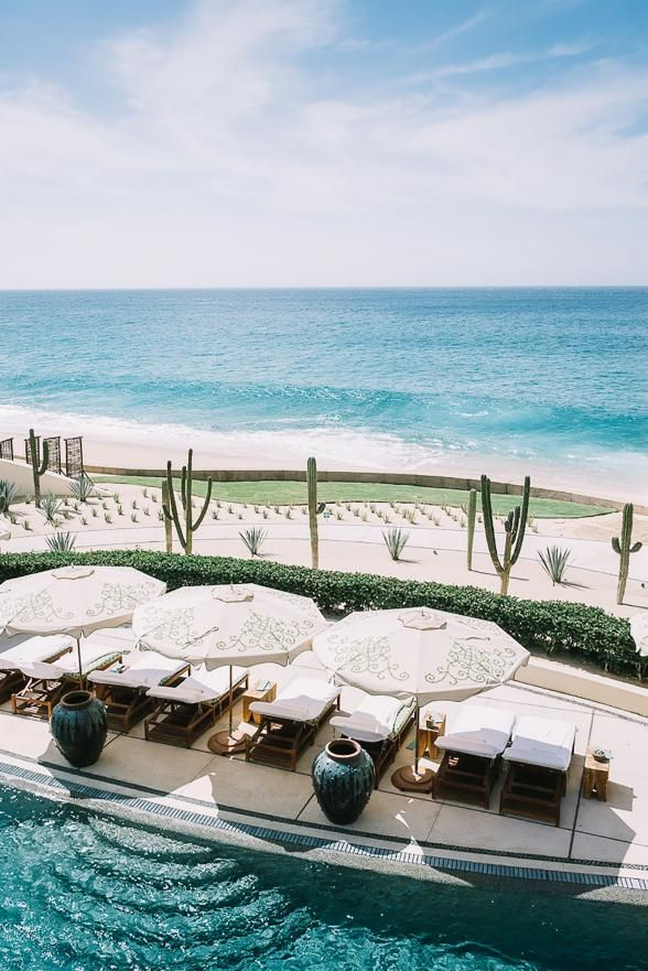 20 Destinations to Warm You up This Winter | The Resort at Pedregal