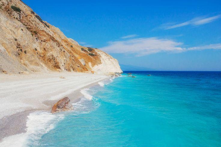 Görögország legszebb strandjai - a 10 legjobb görög nyaralóhely - Messzi tájak Görögország | Utazom.com utazási iroda