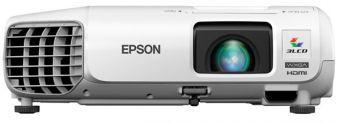 Proyector Epson Powerlite W17 #Proyector #Tecnología #Entretenimiento
