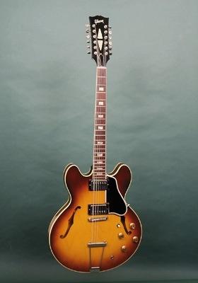 Gibson ES-335 12 string