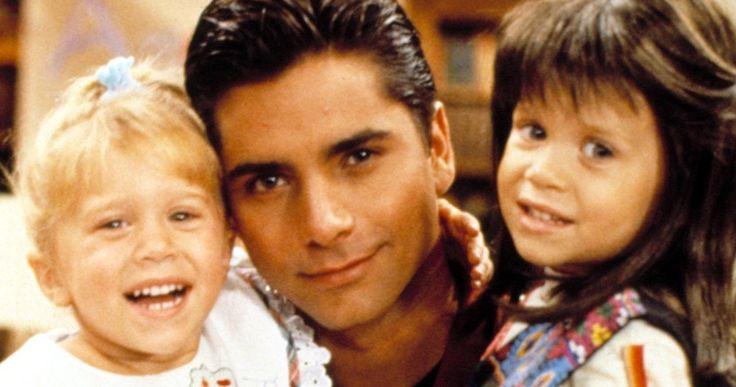'Fuller House' Season 2: Is John Stamos Trying to Get the Olsen Twins Back? -- John Stamos uses his Instagram account to try and woo the Olsen Twins back for 'Fuller House' Season 2, but will it work? -- http://movieweb.com/fuller-house-season-2-olsen-twins-john-stamos/