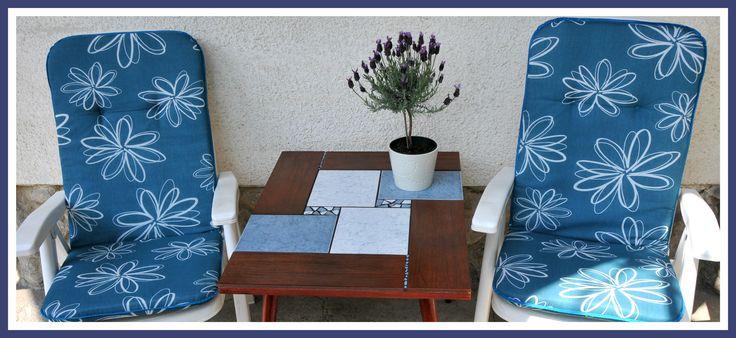 Mama asztalkája