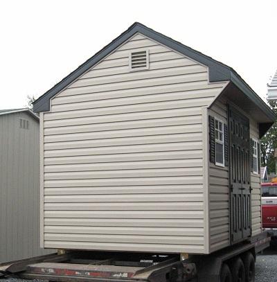 storage sheds 6 x 8