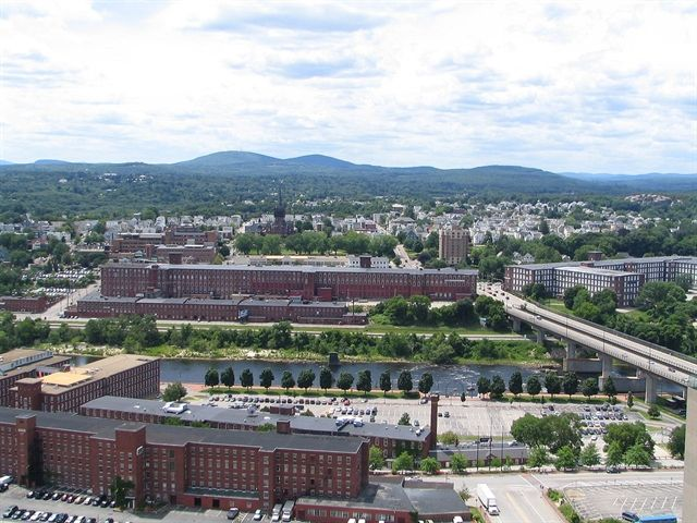 New Hampshire – The Next Medical Manufacturing Hub? > ENGINEERING.com