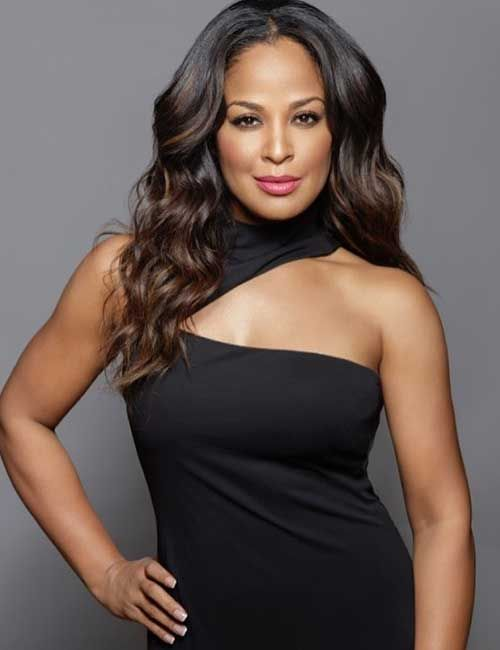 35 Most Beautiful Black Female Celebrities Other Interesting