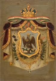 I Imperio Mexicano. 1821-1823
