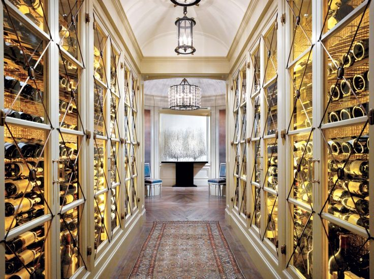 The 36 Best Images About Wine Room On Pinterest