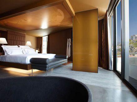 Panoramic Design Suite, The Vine, Madeira