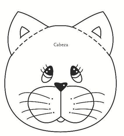 Ms de 25 ideas increbles sobre Pinturas de la cara de gato en
