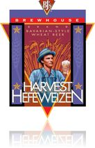 Harvest Hefeweizen® | BJ's Restaurant and Brewhouse