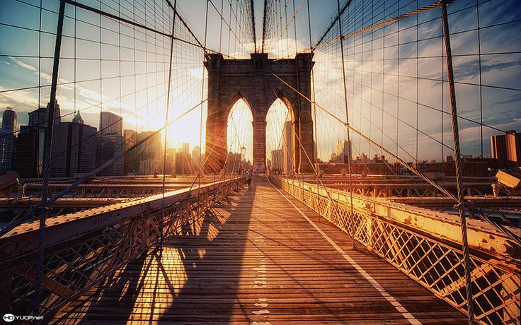 89 Best Brooklyn Bridge Images On Pinterest