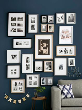 Buy Collage Frame online today at Next: Rep. of Ireland