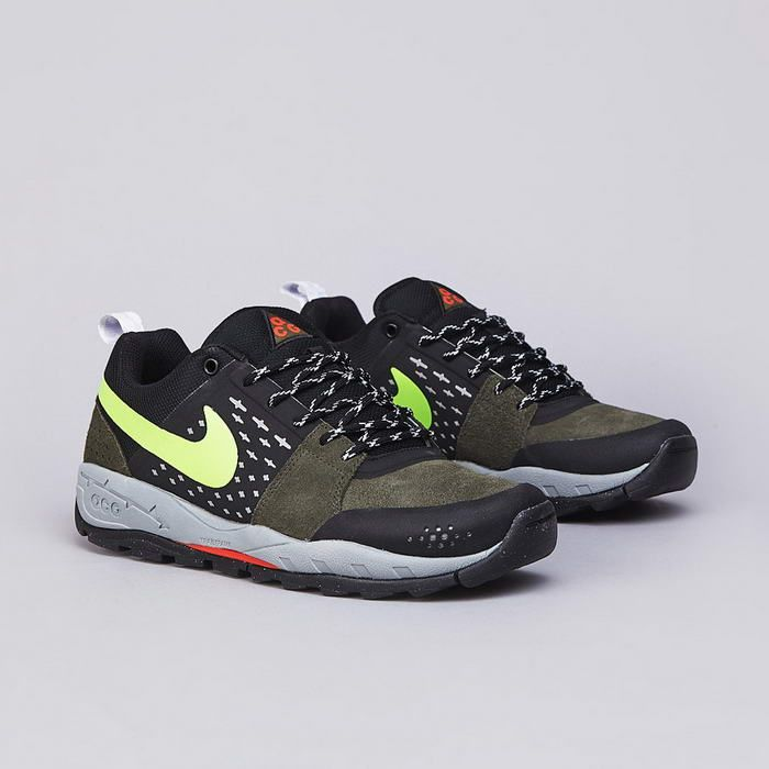 Sneakers For Hard Conditions – Nike Air Alder Low
