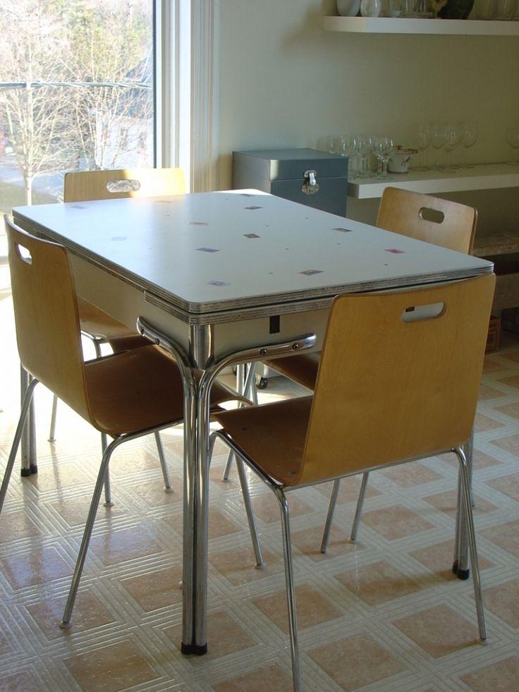 Best 25+ Formica table ideas on Pinterest | Vintage ...