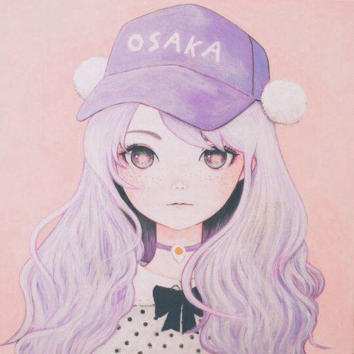 Immagine di kawaii and cute