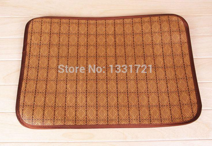 Brand cool pet summer sleeping bamboo mat  http://www.aliexpress.com/store/1331721