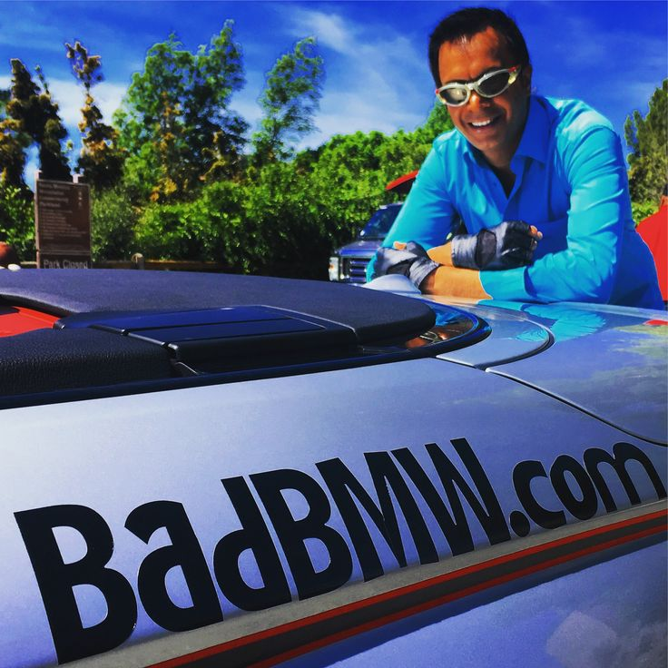 Booked another Precision Driving job...  The director wants me to do burnouts… Yay!  Video coming soon!!  www.BadBMW.com #burnout #Drive #BMW #BMWi #Drift #Actor #Actress #Comedian #Model #LALife #StudioLife #Film #IndieFilm #CupGang #TopGear #LA #NYC #KenBhan www.BadKen.com