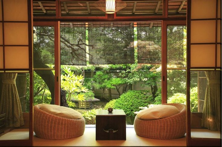 Japanese Furniture Ideas