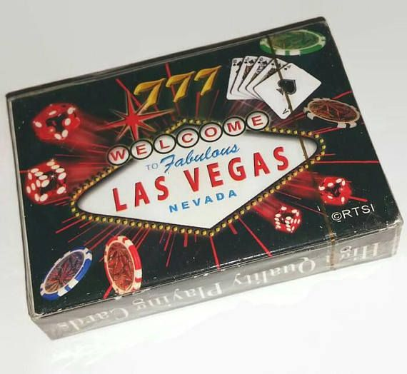 Check out this item in my Etsy shop https://www.etsy.com/ca/listing/572591313/fabulous-vintage-las-vegas-playing-cards