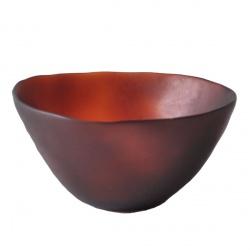 gorgeous tina frey resin bowl