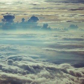 Clouds / 500px