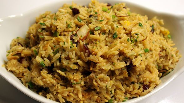 38 Best images about Fave Recipes - Rice, Risotto ...
