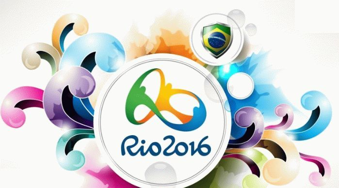 Летние Олимпийские игры 2016 Рио-де-Жанейро Бразилия Церемония открытия в ночь с 05 на 06 августа 2016 года 02:00 Мск Прямой эфир / Трансляция