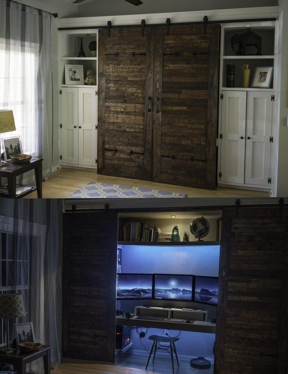 top 50 gaming setups that will make you jealous early 2018 any rh pinterest com