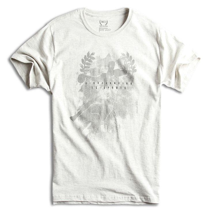 T-shirt-Estampada-Cru-Mescla