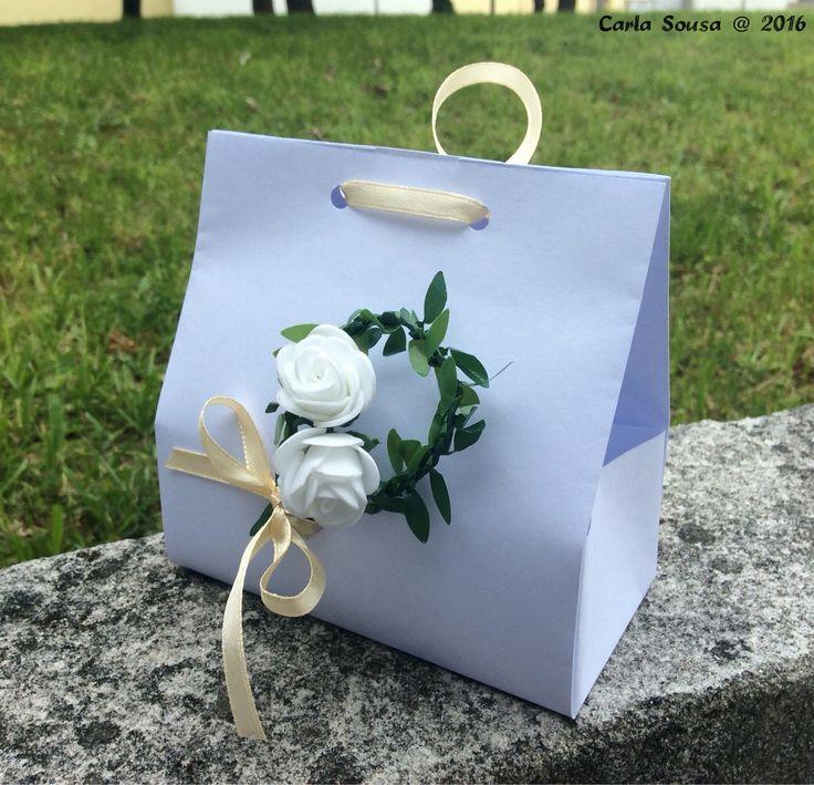 Lembrança de primeira comunhão de um menino muito especial: o meu! First holy communion favor of a very special boy: mine!