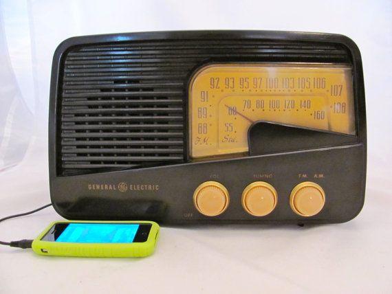 44 Best On The Radio Images On Pinterest Antique Radio