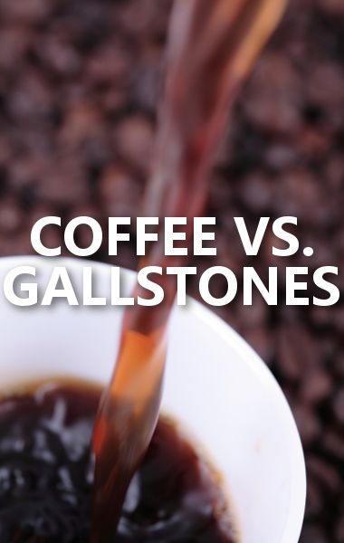 Dr Oz say drinking 2-3 cups of coffee per day reduces your risk for gallstones by 40%! http://www.drozfans.com/dr-oz-food/dr-oz-food-poisoning-vs-gallstone-symptoms-gallstone-test-home/