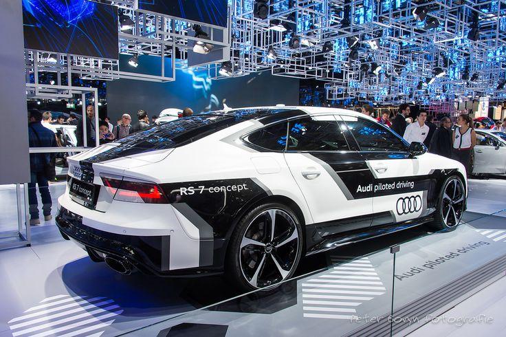 Mondiale de l'automobile 2016 Expo Porte de Versailles Paris - France Oktober 2016