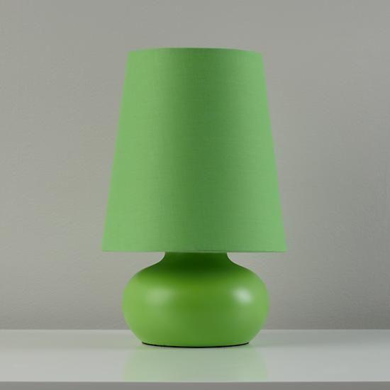 Lilliput Lamp (Green)   More Colors At Land Of Nod