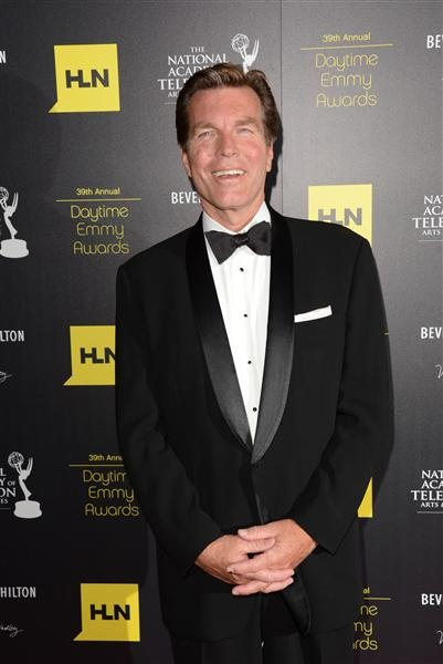 Peter BergmanBeverly Hills, 139Th Annual, Daytime Soaps, Beverly Hilton, Emmy Awards, Favorite Soaps, Annual Daytime, Hilton Hotels, Daytime Emmy