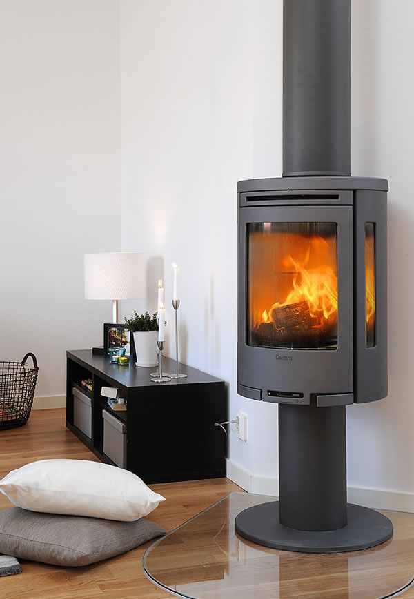 Fireplace Design swedish fireplace : 224 best fireplaces images on Pinterest