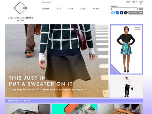 55 Best Online Shopping Sites