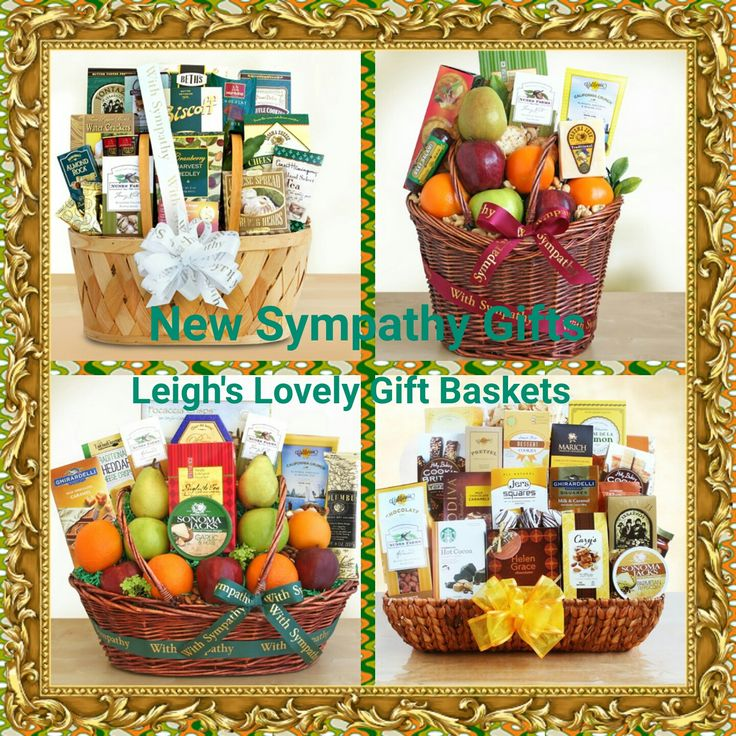22 best sympathycondolences and memorial gifts 2999 17899 visit leighs lovely thoughtful shoppe page to shop for these sympathy gift baskets flowers and negle Image collections